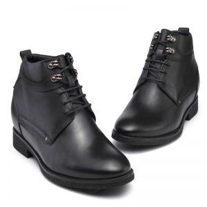 נעליים מגביהות לגברים 9 סנטימטר – נעל הגבהה אלגנטית איכותית