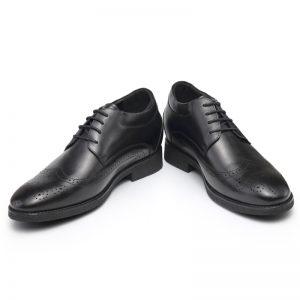 נעליים מגביהות אלגנטיות בעיצוב איטלקי – 7 סנטימטר