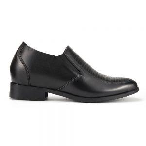 נעליים מגביהות לחתן -7 סנטימטר – נעלי הגבהה באיכות איטלקית