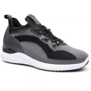 נעלי ספורט מגביהות ב7 סנטימטר – דגם רון