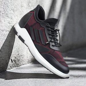 נעלי ספורט מגביהות 7 סנטימטר – דגם גל